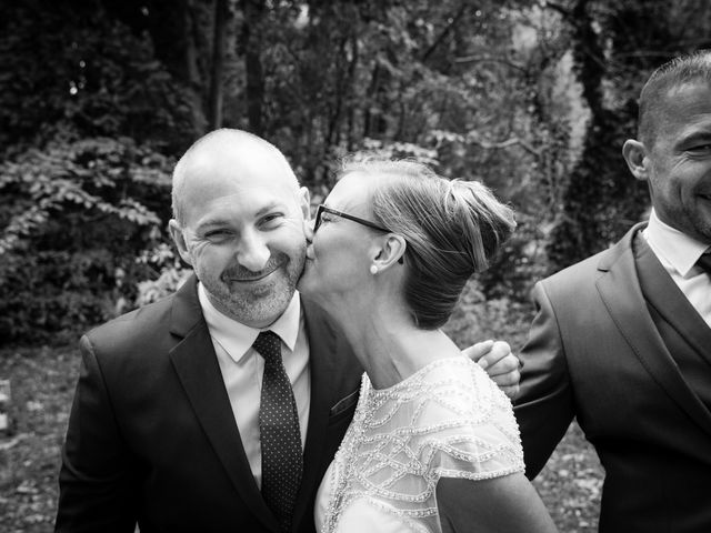 Le mariage de Arnaud et Catherine à Witternesse, Pas-de-Calais 20