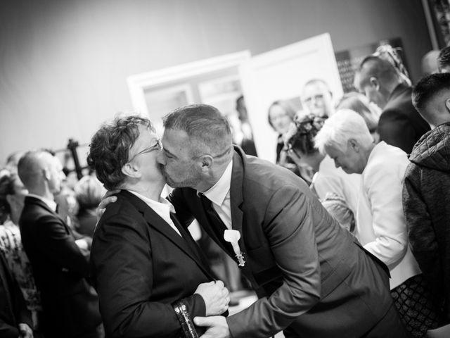 Le mariage de Arnaud et Catherine à Witternesse, Pas-de-Calais 22