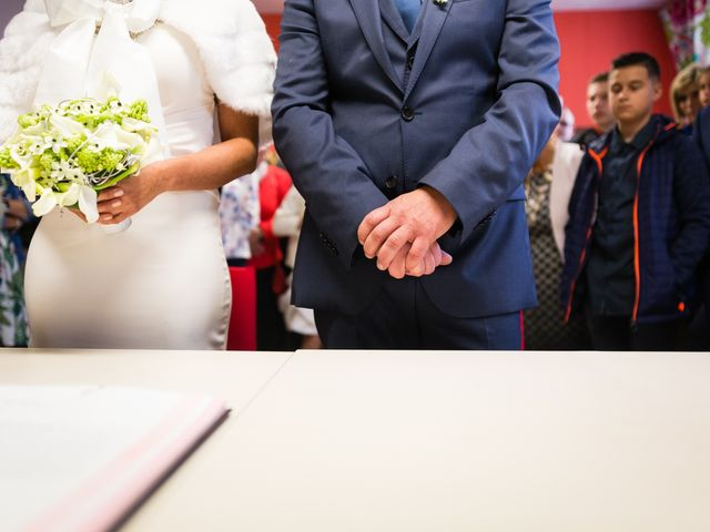 Le mariage de Arnaud et Catherine à Witternesse, Pas-de-Calais 23