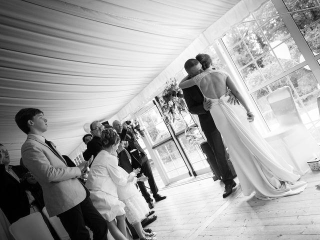 Le mariage de Arnaud et Catherine à Witternesse, Pas-de-Calais 31
