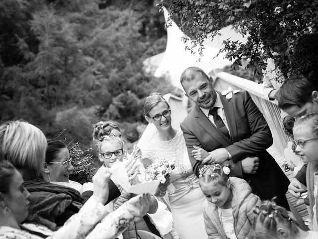 Le mariage de Arnaud et Catherine à Witternesse, Pas-de-Calais 36