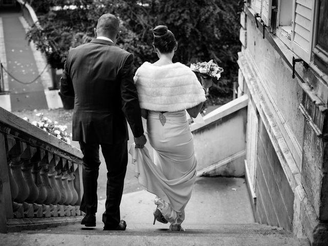 Le mariage de Arnaud et Catherine à Witternesse, Pas-de-Calais 42