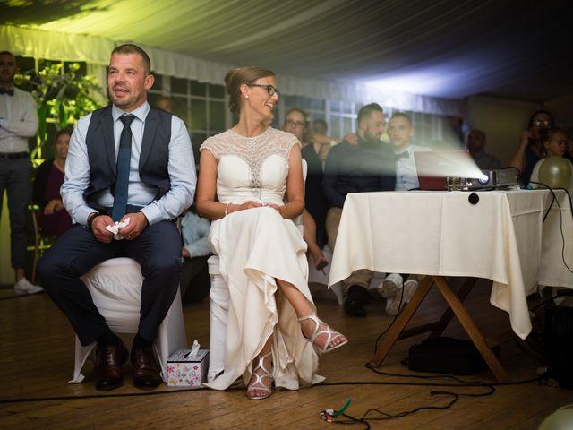 Le mariage de Arnaud et Catherine à Witternesse, Pas-de-Calais 52