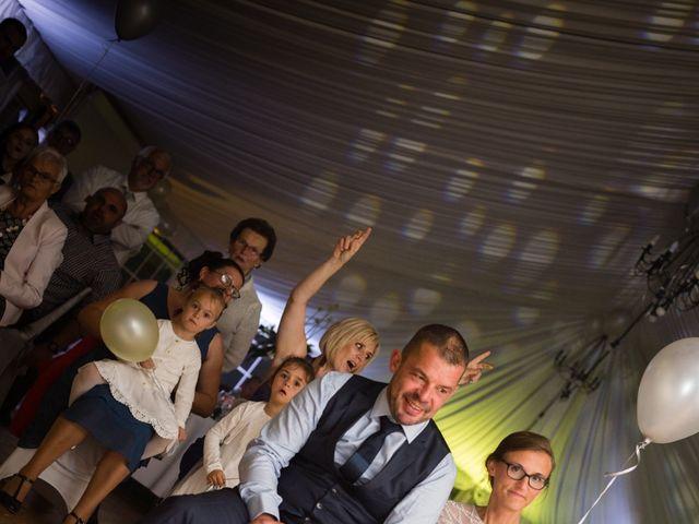 Le mariage de Arnaud et Catherine à Witternesse, Pas-de-Calais 55