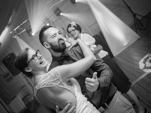 Le mariage de Arnaud et Catherine à Witternesse, Pas-de-Calais 59