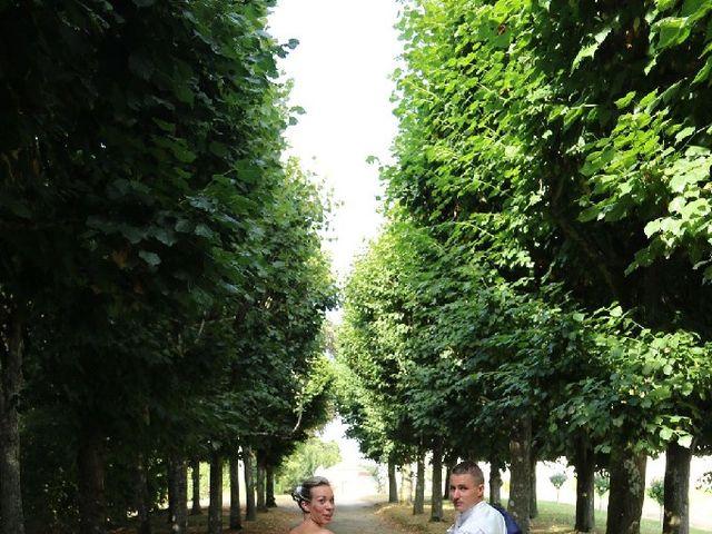 Le mariage de Julien et Chloë à Herbignac, Loire Atlantique 1