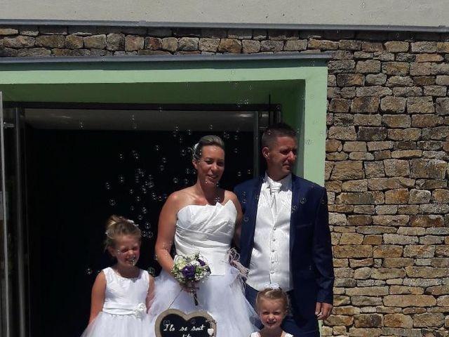 Le mariage de Julien et Chloë à Herbignac, Loire Atlantique 6