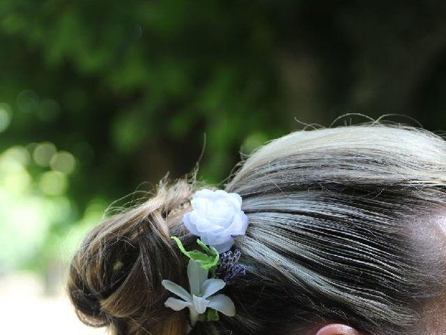 Le mariage de Julien et Chloë à Herbignac, Loire Atlantique 9