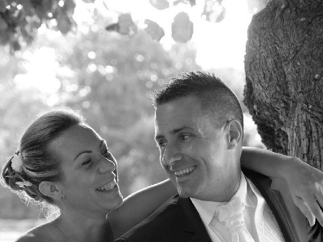 Le mariage de Julien et Chloë à Herbignac, Loire Atlantique 10