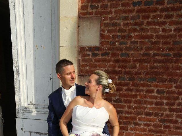 Le mariage de Julien et Chloë à Herbignac, Loire Atlantique 12