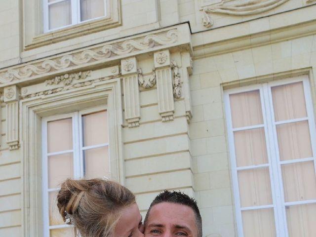 Le mariage de Julien et Chloë à Herbignac, Loire Atlantique 13