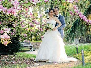 Le mariage de Lauriane et Alexandre