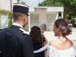 Le mariage de Cécilia et Anthony 1