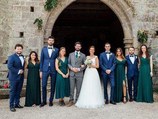 Le mariage de Margaux et Baptiste 3