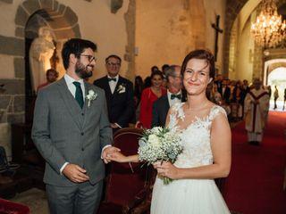 Le mariage de Margaux et Baptiste