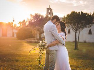 Le mariage de Célia et Florent