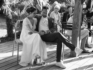 Le mariage de Margaux et Xavier