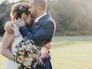 Le mariage de Véronica et Colin