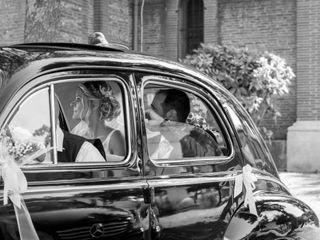 Le mariage de Estelle et Framck