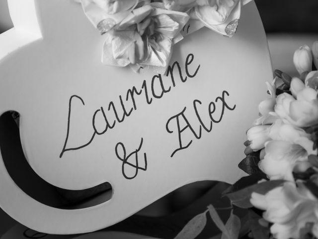 Le mariage de Alexandre et Lauriane à Brueil-en-Vexin, Yvelines 11