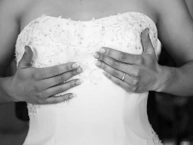 Le mariage de Alexandre et Lauriane à Brueil-en-Vexin, Yvelines 30