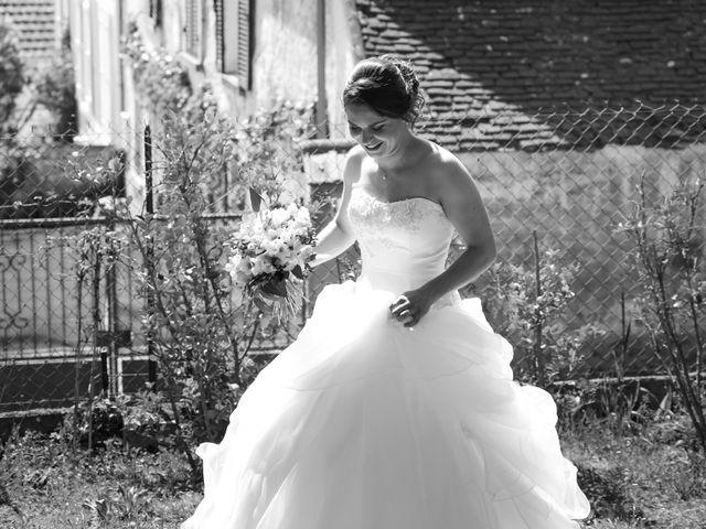 Le mariage de Alexandre et Lauriane à Brueil-en-Vexin, Yvelines 43