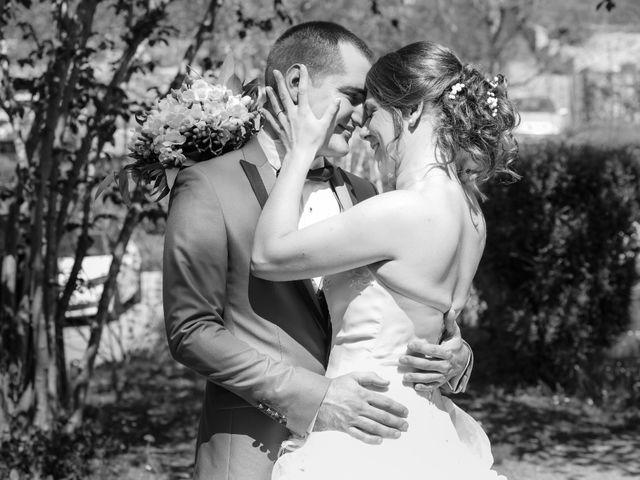 Le mariage de Alexandre et Lauriane à Brueil-en-Vexin, Yvelines 45