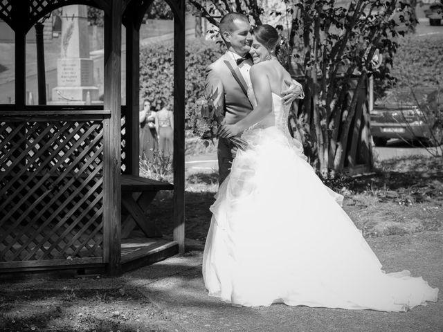 Le mariage de Alexandre et Lauriane à Brueil-en-Vexin, Yvelines 46