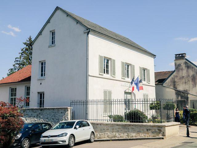 Le mariage de Alexandre et Lauriane à Brueil-en-Vexin, Yvelines 47