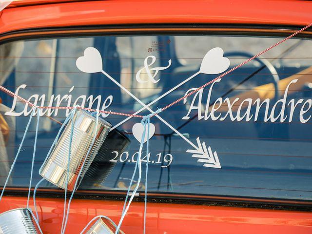 Le mariage de Alexandre et Lauriane à Brueil-en-Vexin, Yvelines 51