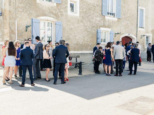 Le mariage de Alexandre et Lauriane à Brueil-en-Vexin, Yvelines 52