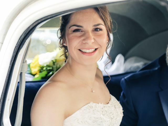 Le mariage de Alexandre et Lauriane à Brueil-en-Vexin, Yvelines 54