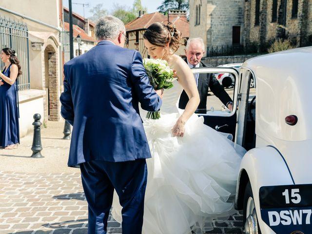 Le mariage de Alexandre et Lauriane à Brueil-en-Vexin, Yvelines 55