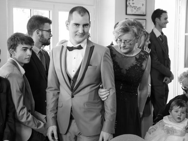 Le mariage de Alexandre et Lauriane à Brueil-en-Vexin, Yvelines 58