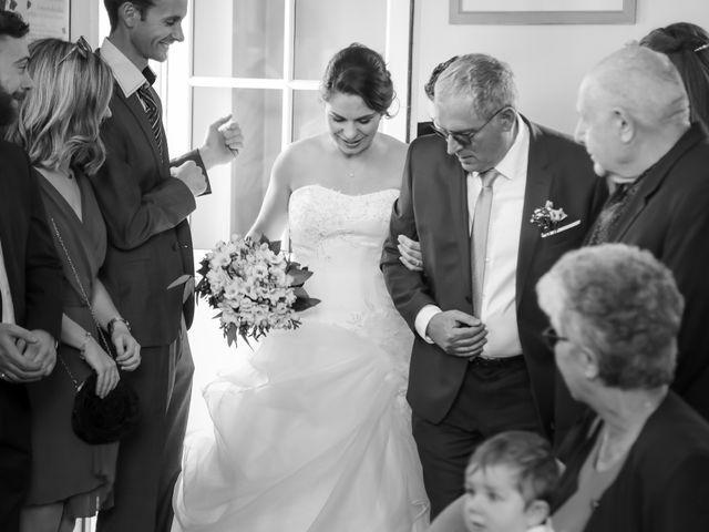 Le mariage de Alexandre et Lauriane à Brueil-en-Vexin, Yvelines 59