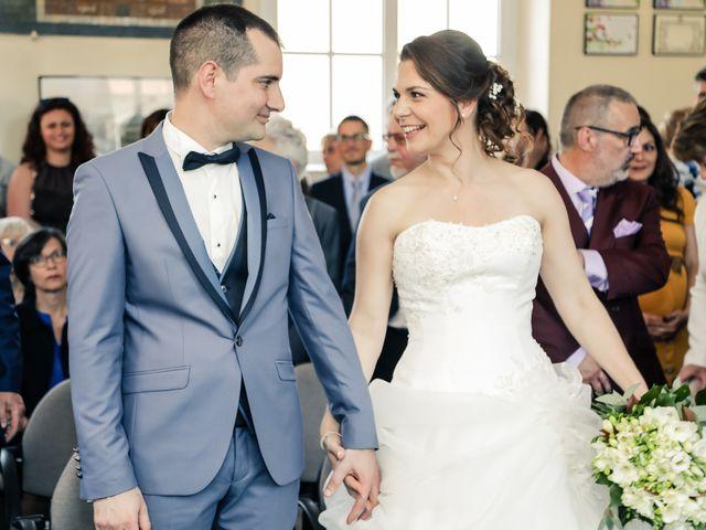 Le mariage de Alexandre et Lauriane à Brueil-en-Vexin, Yvelines 60