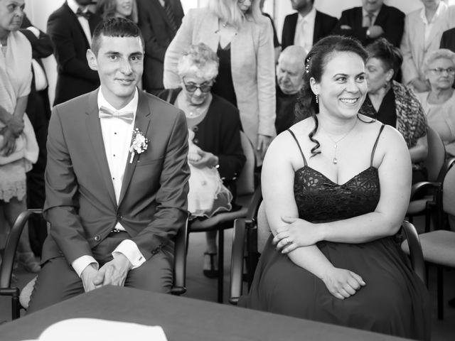 Le mariage de Alexandre et Lauriane à Brueil-en-Vexin, Yvelines 62
