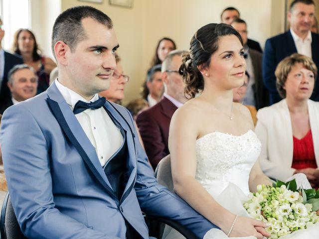 Le mariage de Alexandre et Lauriane à Brueil-en-Vexin, Yvelines 64