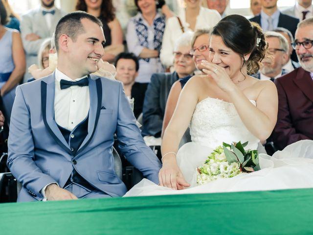 Le mariage de Alexandre et Lauriane à Brueil-en-Vexin, Yvelines 66
