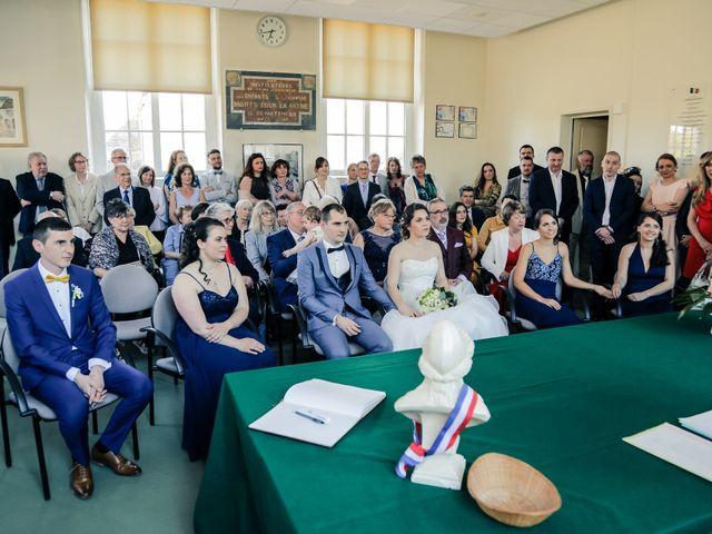 Le mariage de Alexandre et Lauriane à Brueil-en-Vexin, Yvelines 68