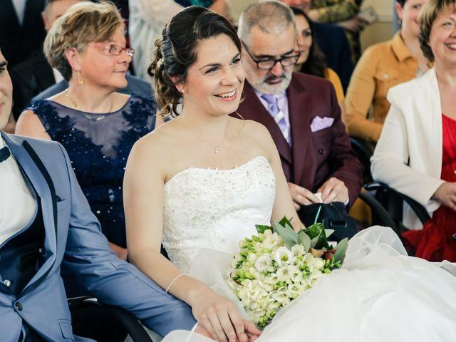 Le mariage de Alexandre et Lauriane à Brueil-en-Vexin, Yvelines 70