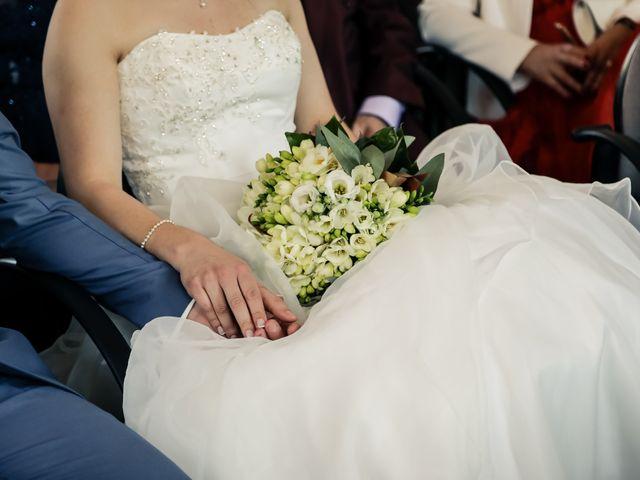 Le mariage de Alexandre et Lauriane à Brueil-en-Vexin, Yvelines 71