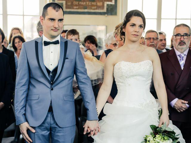 Le mariage de Alexandre et Lauriane à Brueil-en-Vexin, Yvelines 72