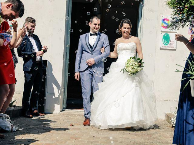 Le mariage de Alexandre et Lauriane à Brueil-en-Vexin, Yvelines 83