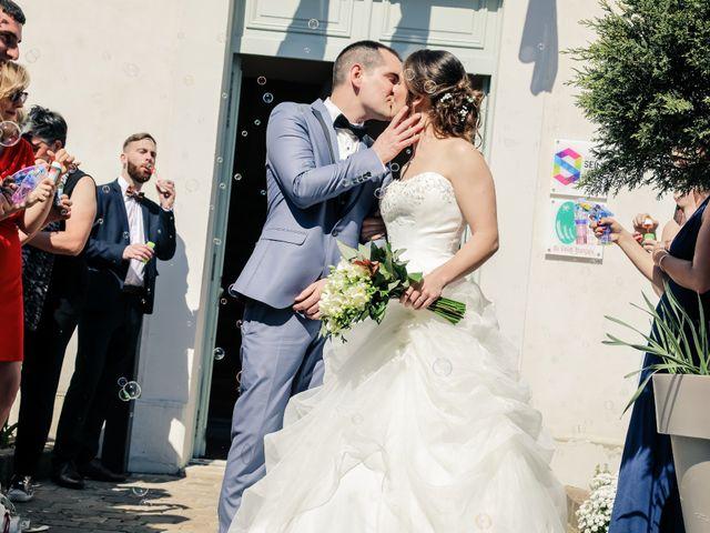 Le mariage de Alexandre et Lauriane à Brueil-en-Vexin, Yvelines 84