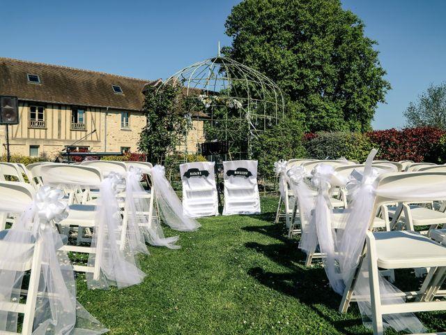 Le mariage de Alexandre et Lauriane à Brueil-en-Vexin, Yvelines 88