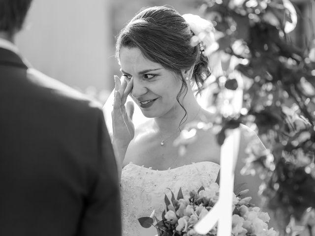 Le mariage de Alexandre et Lauriane à Brueil-en-Vexin, Yvelines 95