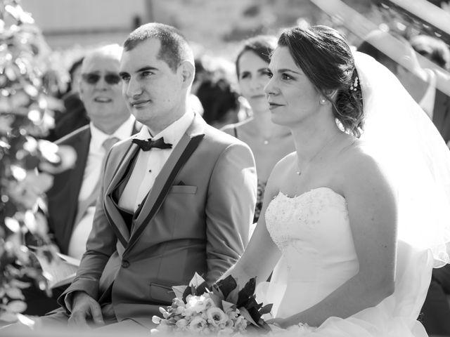 Le mariage de Alexandre et Lauriane à Brueil-en-Vexin, Yvelines 96