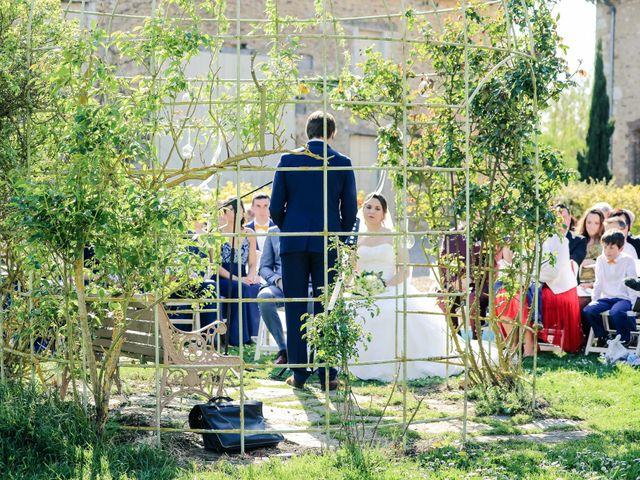 Le mariage de Alexandre et Lauriane à Brueil-en-Vexin, Yvelines 98