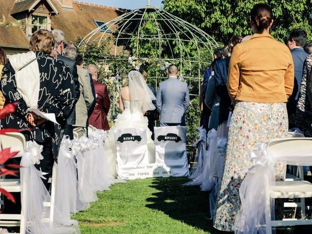 Le mariage de Alexandre et Lauriane à Brueil-en-Vexin, Yvelines 100